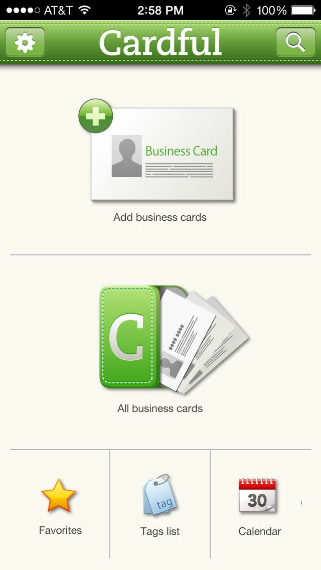 Goodbye cardmunch hello cardful corbett pr blog i have been a big advocate for cardmuch and have spoken often about its benefits and how it makes it easy to connect with people on linkedin reheart Image collections
