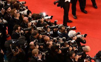 Paparazzi.
